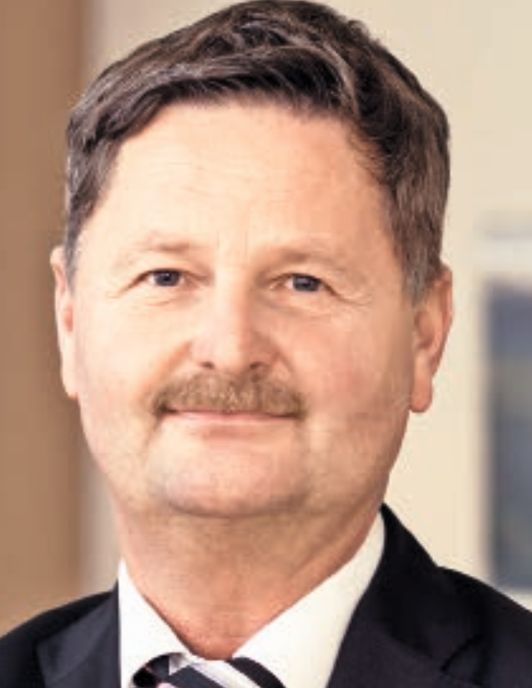 Norbert Wolk beschäftigt sich seit 1991 mit dem Thema Optionen, die meiste Zeit davon als Eigenhändler.