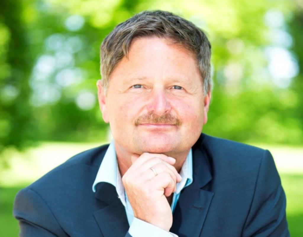 Norbert Wolk, Geschäftsführender Gesellschafter der Barbarossa asset management GmbH